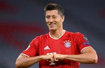 «ليفاندوفسكي» قد يشارك في مباراة البوسنة رغم الإصابة