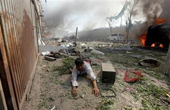 مقتل شخص وإصابة آخر في انفجار بكابول