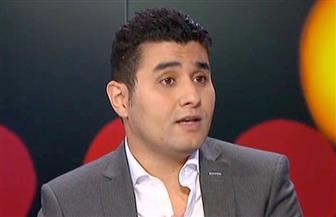 غدا.. المؤلف الموسيقي التونسي أمين بوحافة ضيف لقاءات مركز السينما العربية