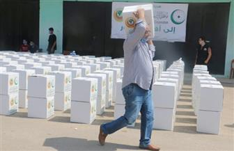 التعاون الإسلامي تكمل تسليم المساعدات الطارئة للشعب اللبناني