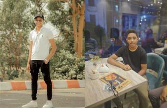 محمد أحمد ومحمود محمد طالبان يحصدان الأول مكرر في التعليم الفني بقنا