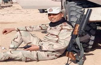 ننشر صور الأبطال الذين استشهدوا خلال العمليات العسكرية في شمال سيناء