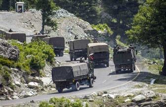 الهند: الصين تحاول تغيير الوضع الحالي على الحدود من خلال تحركات عسكرية