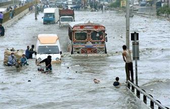 ارتفاع عدد الوفيات جراء الفيضانات في بنجلاديش إلى 251 شخصا
