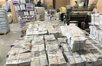 ضبط أكثر من 9 آلاف نسخة كتب تعليمية بدون تفويض بمطبعة بشبرا الخيمة