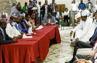 """حكومة السودان و """"الجبهة الثورية"""" توقعان مصفوفة تنفيذ اتفاق السلام"""