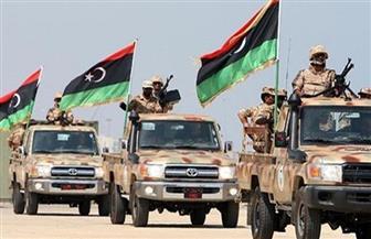 الجيش الليبي: ملتزمون بوقف إطلاق النار في مختلف أنحاء البلاد