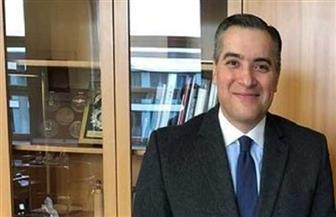 مصطفى أديب يحصل على تأييد أغلبية النواب لتكليفه برئاسة وزراء لبنان
