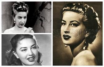 جمالها سر نجوميتها وموتها .. معلومات مثيرة عن حياة كاميليا   صور