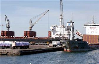 بالفيديو كونفرانس.. القوات البحرية توقع عقد إنشاء محطة تداول حاويات بميناء أبو قير البحري