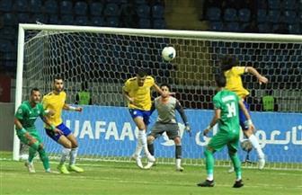 الاتحاد يواجه الإسماعيلي في مباراة تصحيح المسار بالدوري الممتاز
