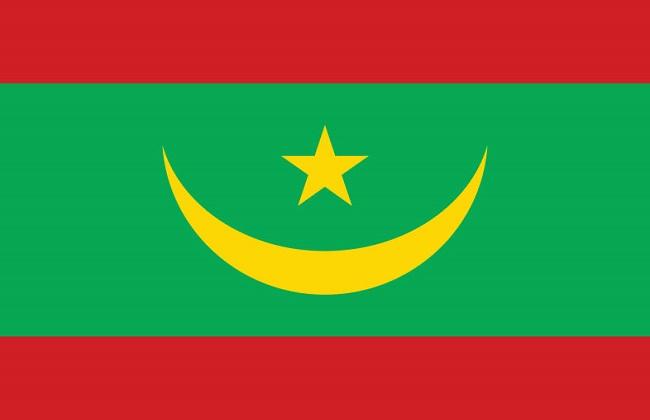 موريتانيا تؤكد دعمها لإقامة دولة فلسطينية