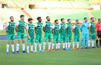 المصرى بالأخضر والزمالك بالأبيض فى افتتاح مواجهات الدوري ببرج العرب