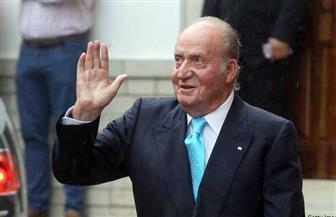 """ملك إسبانيا السابق خوان كارلوس يرحل إلى جمهورية الدومنيكان رافعا شعار """"من أجل ولدى"""""""