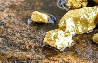"""أرباح """"سنتامين"""" تقفز بفضل قوة أسعار الذهب وزيادة إنتاج منجم السكرى"""