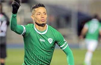 الرجاء المغربي يستعد لمواجهة الزمالك بصفقة نوح السعداوي