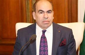 الهضيبي: تقرير الحكومة «مصر تنطلق» كشف عن إنجازات الدولة وحجم النهضة الشاملة