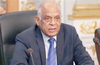 رئيس مجلس النواب ينعى النائب سعيد العبودي
