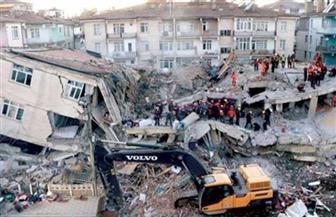 زلزال شدته 5.7 درجة يهز جنوب شرق تركيا