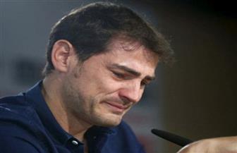 ريال مدريد يودع «كاسياس»: «سيبقى في قلب نادي حياته»