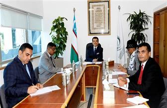 آفاق جديدة للتعاون بين الإيسيسكو وأوزبكستان |صور