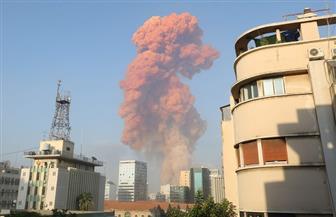 التفاصيل الكاملة لانفجار بيروت الضخم| صور وفيديو