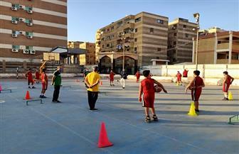 محافظ كفر الشيخ يعلن عودة تدريبات المشروع القومي للموهوبين | صور