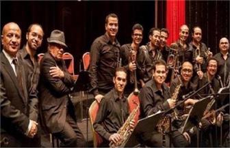 «بغدادي باند» تحيي روائع موسيقى الجاز على مسرح أوبرا سيد درويش.. الأحد