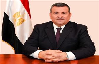 أسامة هيكل: أتابع بقلق بالغ آثار  انفجار مرفأ بيروت