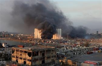 سفارة مصر بلبنان تعلن وفاة «ثاني» مصري جراء انفجار بيروت