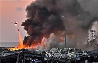 قاض لبناني يتهم رئيس الوزراء حسان دياب ووزراء سابقين في انفجار مرفأ بيروت