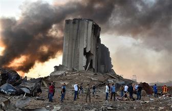 وزير الدفاع الإيطالي: نقف إلى جانب الشعب اللبناني في محنة انفجار ميناء بيروت