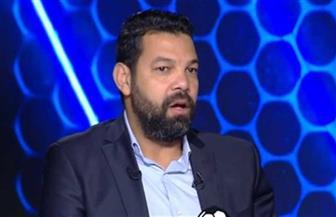 عبدالظاهر السقا: المصري بدون إصابات «كورونا» قبل مواجهة الزمالك