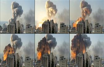 سفارة مصر بلبنان: وفاة مواطن مصري في انفجار بيروت