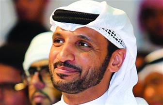 """اتحاد كتاب وأدباء الإمارات يطلق """"مختبر الإبداع الأدبي"""" والبداية مع """"ناصر عراق"""""""