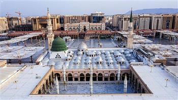 مساجد المدينة المنورة.. شواهد لتاريخ السيرة النبوية   صور