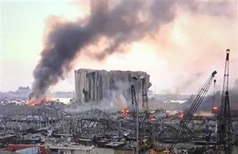 جعجع: ملابسات انفجار ميناء بيروت تستدعي تشكيل لجنة تحقيق دولية