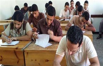 422 ألف طالب بالدبلومات الفنية يؤدون امتحان الدور الأول
