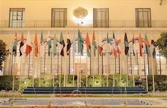 الجامعة العربية تنكس علمها حدادا على ضحايا انفجارات بيروت