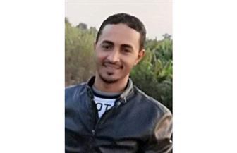 ننشر صورة شاب مصرى من الغربية مفقود فى انفجار لبنان