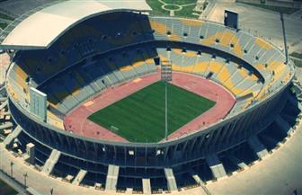 اتحاد الكرة يخطر المصري بنقل مبارياته لاستاد الجيش ببرج العرب