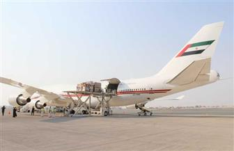 الإمارات ترسل مساعدات طبية عاجلة إلى الشعب اللبناني