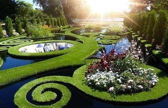 حديقة الأنبياء