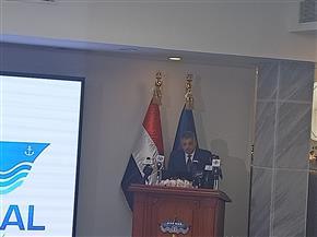 رئيس هيئة قناة السويس: أطلقنا مشروع الاستزراع السمكي على مساحة 7500 فدان ونسعى للتصدير بأسواق الاتحاد الأوروبي