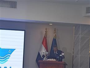 رئيس هيئة قناة السويس: تمكنا من تحقيق معدلات استثنائية خلال أزمة كورونا.. ونشكر الرئيس السيسي لدعمه