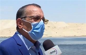 المهندس وجدي زكي: قناة السويس الجديدة حققت الأمان الملاحي لحركة التجارة العالمية |فيديو
