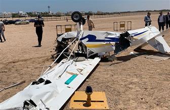 «صحة البحر الأحمر»: رفع حالة الطوارئ بمستشفيات الغردقة عقب حادث طائرة الجونة