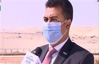 «عبدالجواد»: قناة السويس الجديدة خفضت تكاليف النقل بتقليل زمن العبور إلى 11 ساعة