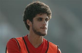 أحمد الشيخ يفاضل بين المقاصة وبيراميدز بعد فشل انضمامه للزمالك