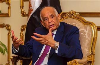 """رئيس """"النواب"""" لرئيس تحرير الأهرام: مجلس الشيوخ سيثري الحياة النيابية ويعمق التجربة السياسية"""